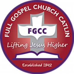 Full Gospel Church Catlin